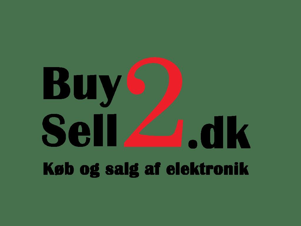Buy2Sell Logo